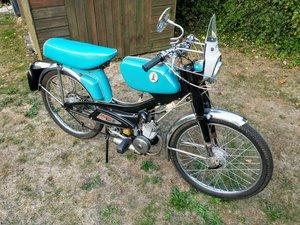 Raleigh RM12 Super 50