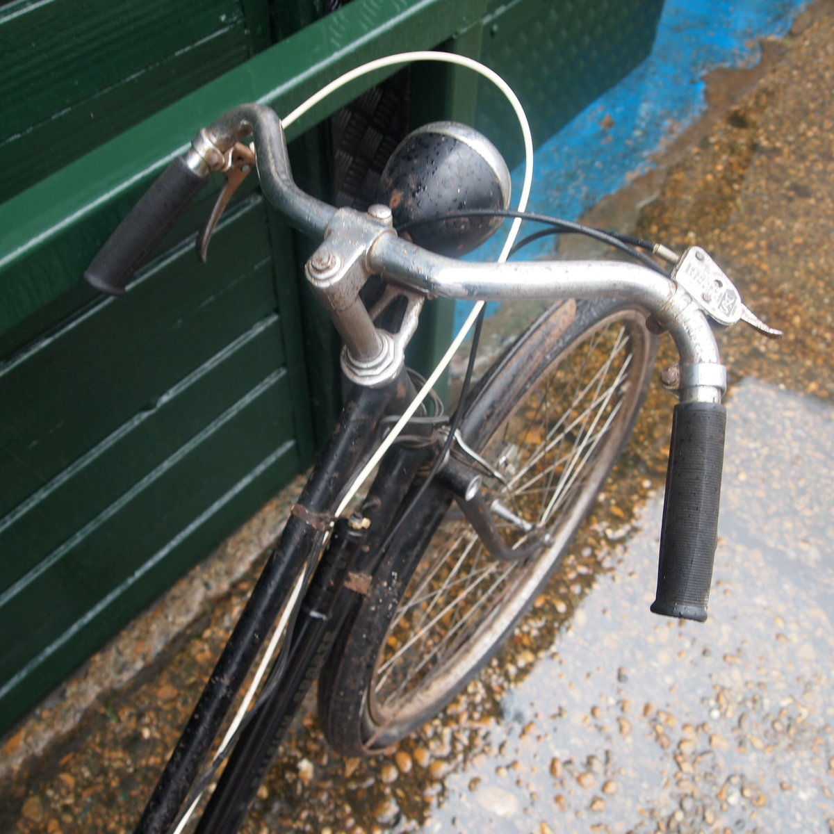 1940 4 x Vintage Rare Old Pushbikes £400 For The Lot. For Sale (picture 4 of 12)