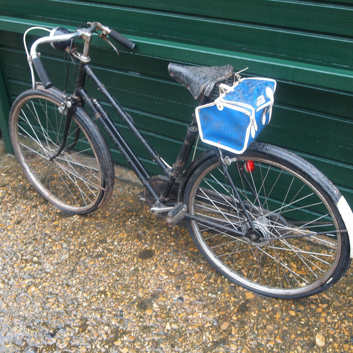 1940 4 x Vintage Rare Old Pushbikes £400 For The Lot. For Sale (picture 5 of 12)