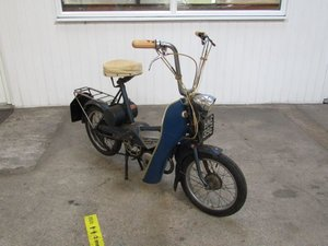 Picture of 1967 Raleigh Moped at ACA 13th and 14th February For Sale by Auction