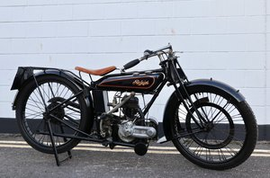 Picture of 1926 Raleigh 350 Flat tanker Vintage For Sale