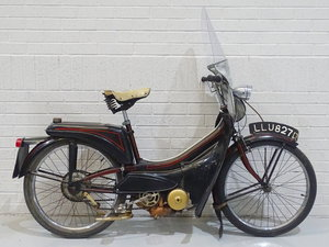 Picture of 1966 Raleigh RM6 Runabout For Sale by Auction