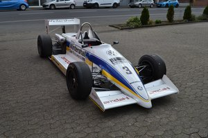 1986 Ralt rt30 vw schrick ex kris nissen For Sale