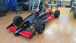 1986 Ralt RT30 Rolling Chassis For Sale