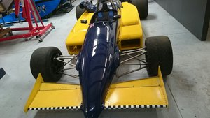 Ralt RT4 Atlantic Cosworth