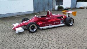 Ralt RT3/82 Alfa Novamotor