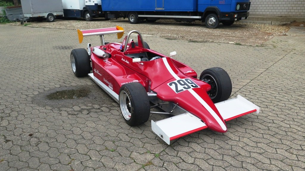 1982 Ralt RT3/82 Alfa Novamotor For Sale (picture 2 of 5)