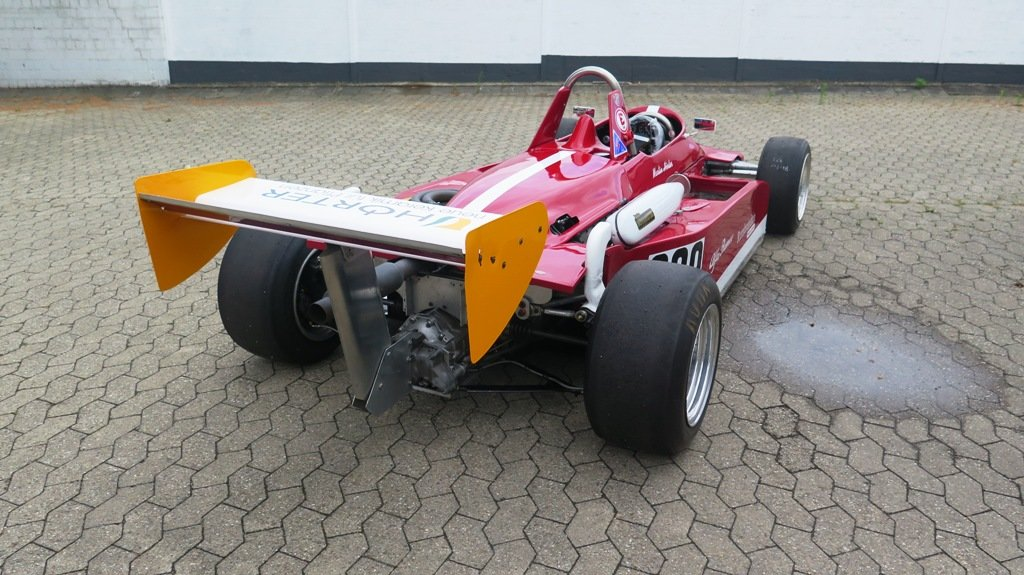 1982 Ralt RT3/82 Alfa Novamotor For Sale (picture 3 of 5)