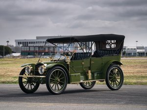 1911 Rambler Model 65  For Sale by Auction