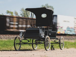 1902 Rambler 4 HP Runabout Replica  For Sale by Auction