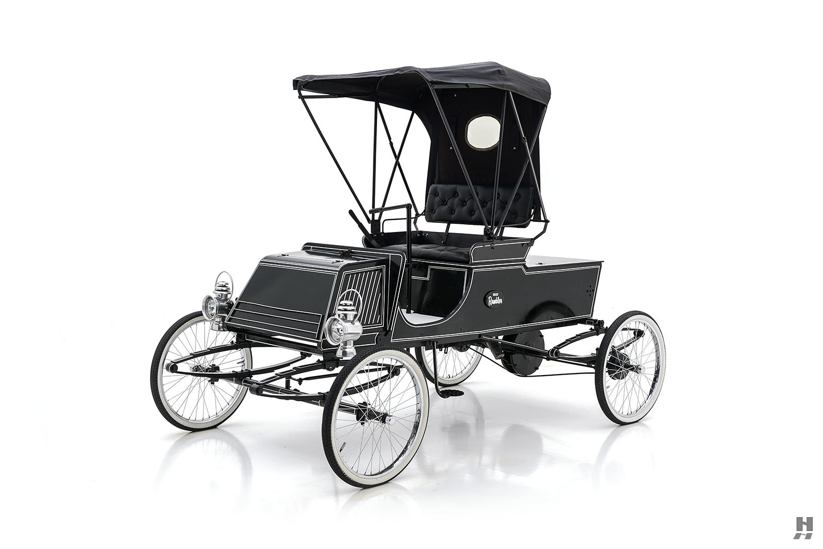 1902 RAMBLER RUNABOUT REPLICA BY GASLIGHT For Sale (picture 1 of 6)