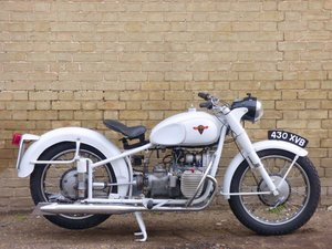 1957 Ratier L 7/8 750cc For Sale