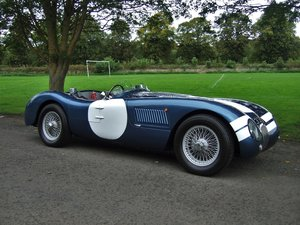Picture of 2015 Fast Cat! Jaguar C-Type Replica For Sale