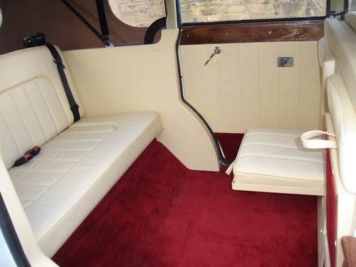 1990 Regent Landaulette For Sale (picture 4 of 4)