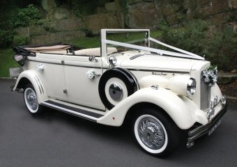 1991 Regent four door full convertible