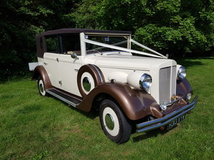 Picture of Regent Convertible