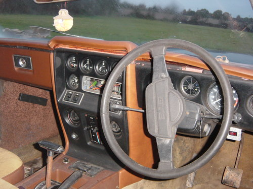 1978 Restoration project - REDUCED PRICE For Sale (picture 4 of 6)