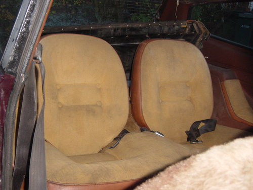 1978 Restoration project - REDUCED PRICE For Sale (picture 5 of 6)