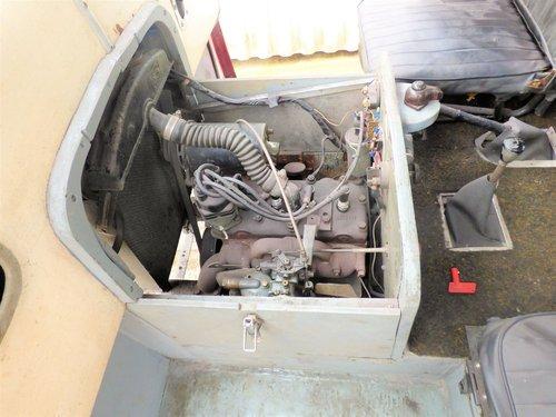 1949 Reliant Regent 10cwt van SOLD (picture 4 of 6)