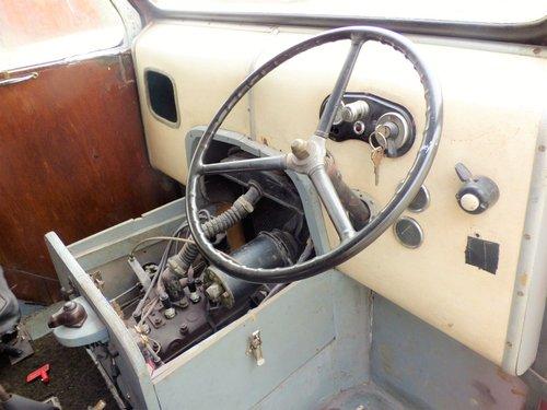 1949 Reliant Regent 10cwt van SOLD (picture 5 of 6)
