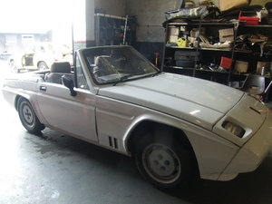 1985 Reliant Scimitar for sale