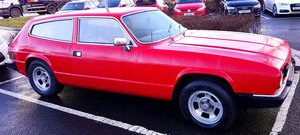 For Sale: Reliant Scimitar GTE Automatic 1977 For Sale