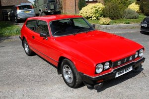 Reliant Scimitar Cosworth SE6B 1985 24v 2.9 Auto For Sale