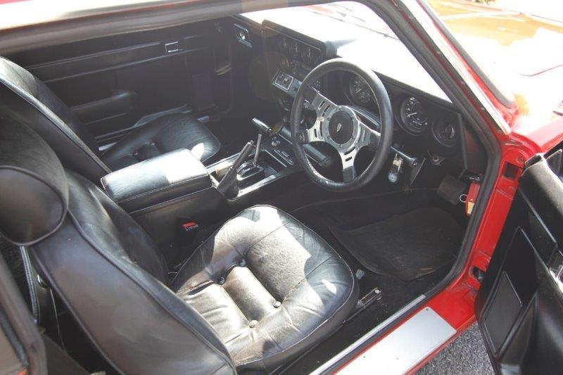 Reliant Scimitar Cosworth SE6B 1985 24v 2.9 Auto For Sale (picture 6 of 6)
