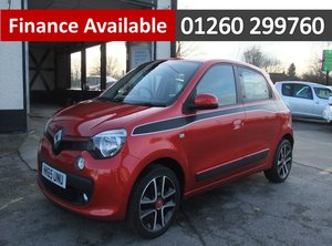 Picture of 2015 RENAULT TWINGO 0.9 DYNAMIQUE S ENERGY TCE S/S 5DR SOLD