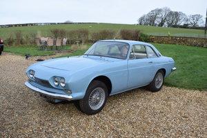 1965 Reliant Scimitar GT SE4 For Sale by Auction