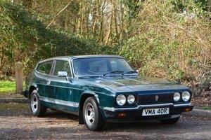 1977 Reliant Scimitar GTE SE6A For Sale by Auction