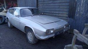 1972 Scimitar GTE 3ltr For Sale