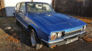 Scimitar GTE 1977 SOLD
