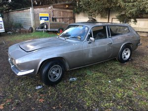 1972 SCIMITAR PROJECT CAR For Sale