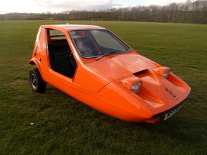 1973 (M)  43,000 miles  Petrol Manual Orange For Sale