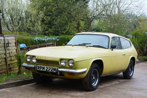 1974 Reliant Scimitar GTE SE5a For Sale by Auction