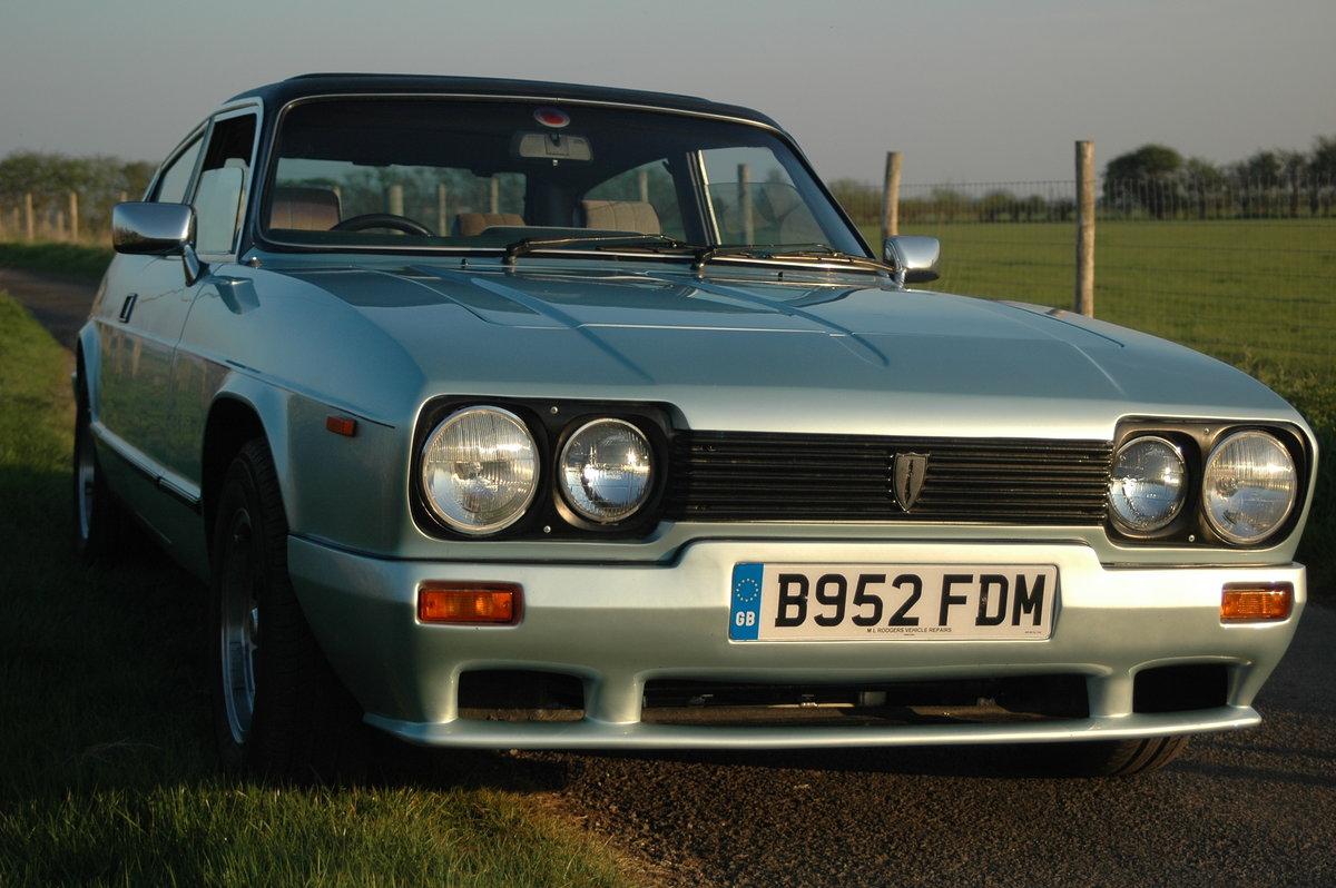 1984 Reliant Scimitar GTE SE6b For Sale (picture 1 of 6)