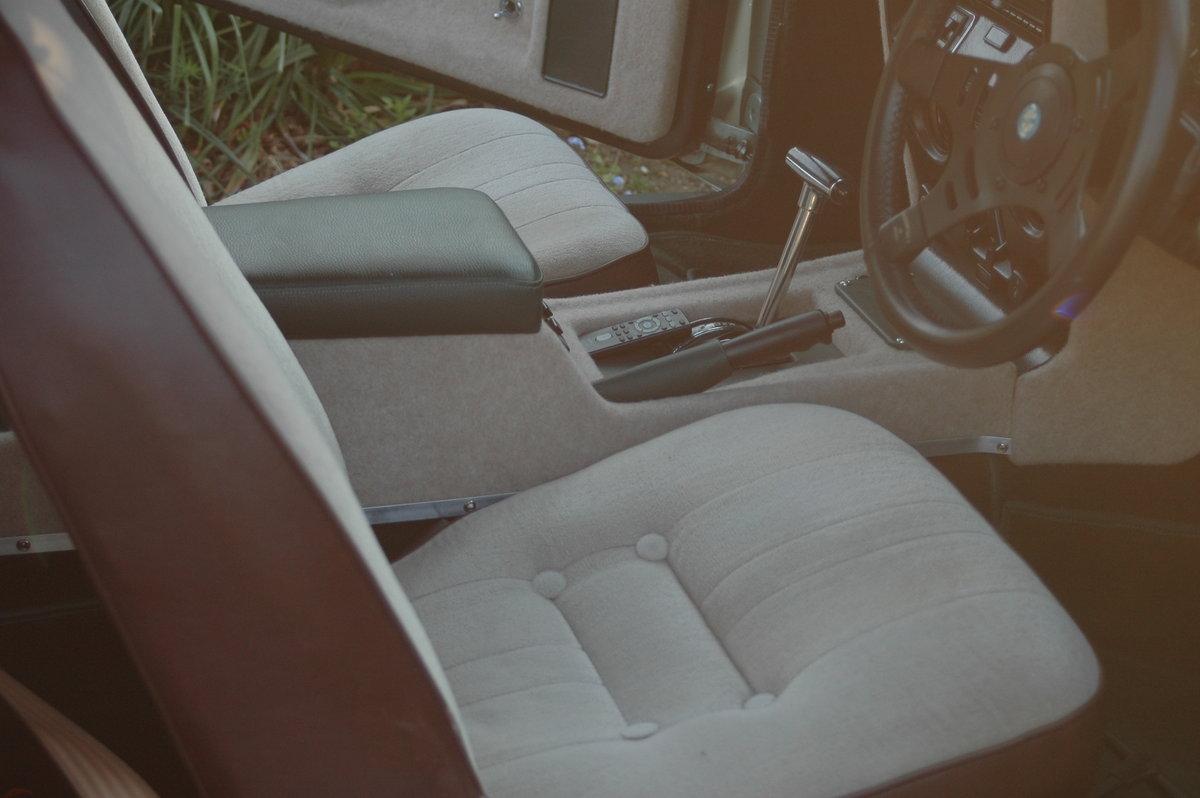 1984 Reliant Scimitar GTE SE6b For Sale (picture 4 of 6)