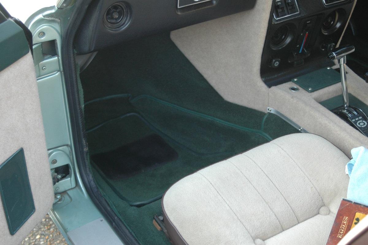 1984 Reliant Scimitar GTE SE6b For Sale (picture 5 of 6)