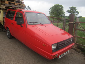 Reliant Rialto estate For Sale