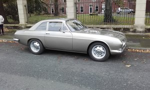 1969 Reliant Scimitar 3 Litre Coupe  SOLD