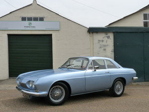 1966 Reliant Scimitar GT SE4a, Sold, more wanted.