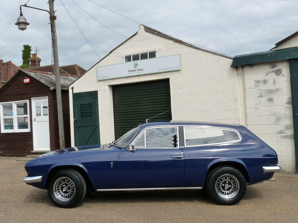 1973 Reliant Scimitar GTE SE5a, Sold, more wanted For Sale (picture 6 of 6)