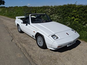 1987 Scimitar SS1 Ti Excellent Condition