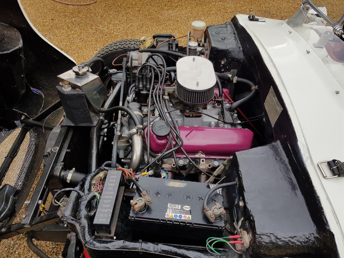 1975 Reliant Sammio G46 SOLD (picture 3 of 6)