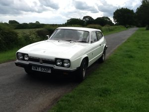 1976 Scimitar very. Low miles For Sale