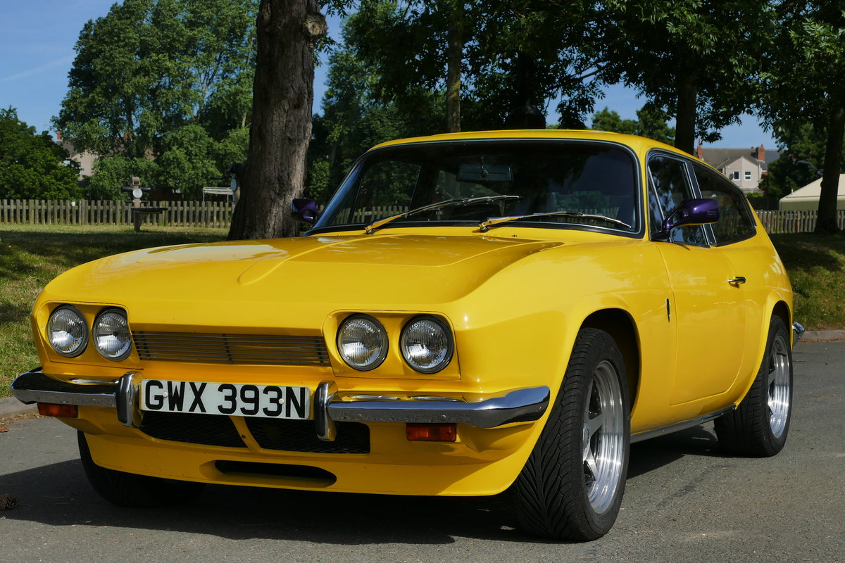 1975 Reliant Scimitar se 5 a For Sale (picture 1 of 6)