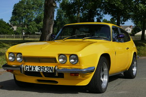 1975 Reliant Scimitar se 5 a For Sale