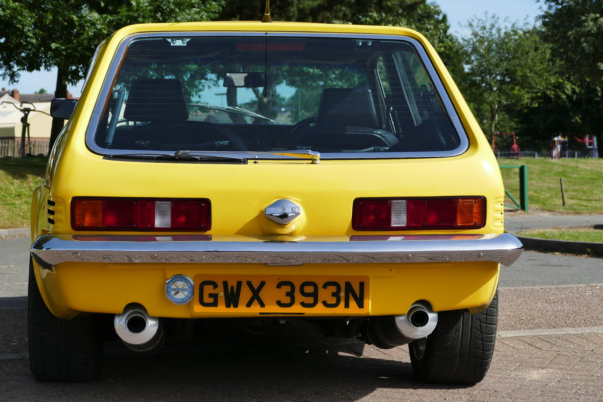 1975 Reliant Scimitar se 5 a For Sale (picture 2 of 6)