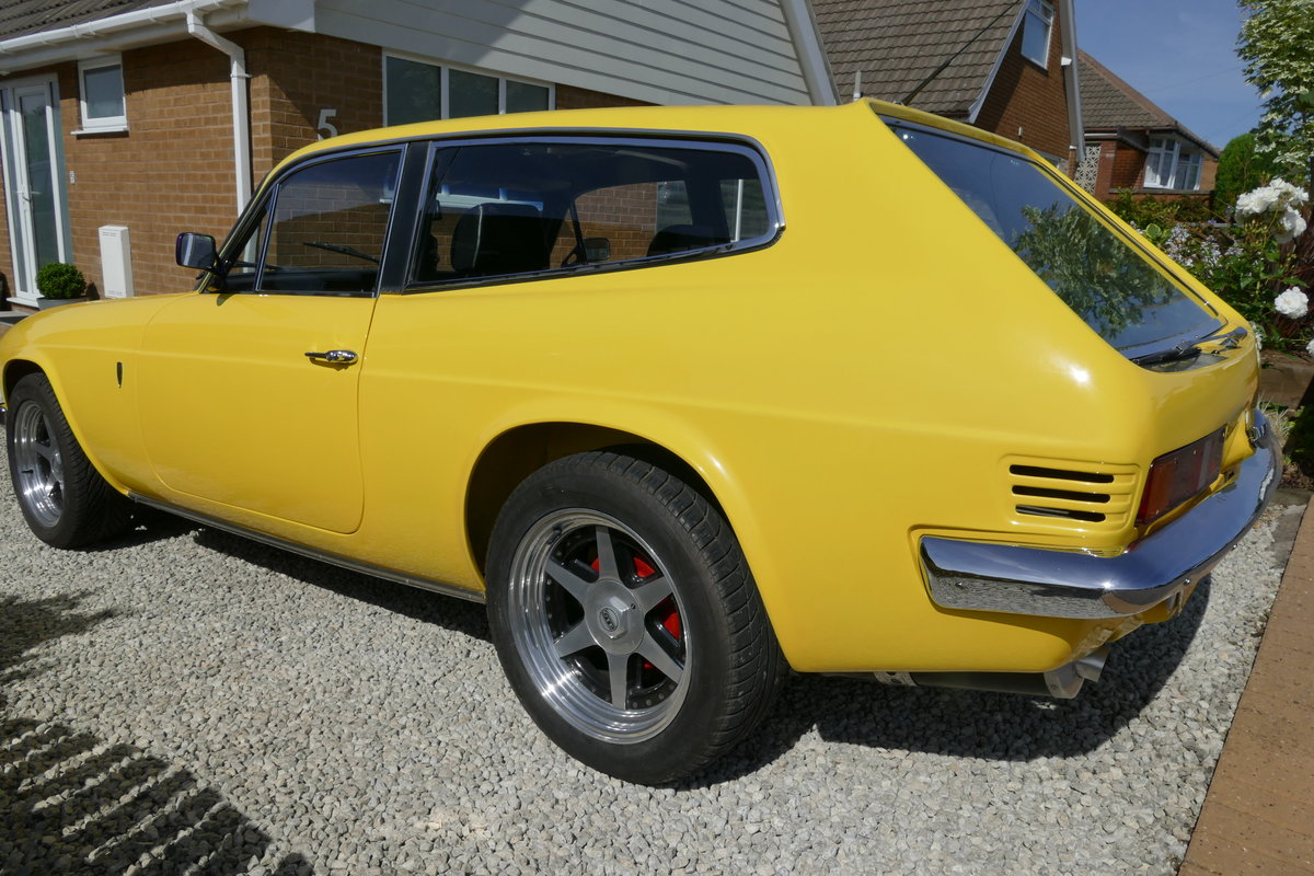 1975 Reliant Scimitar se 5 a For Sale (picture 6 of 6)